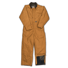 Walls insulated coverall 15014