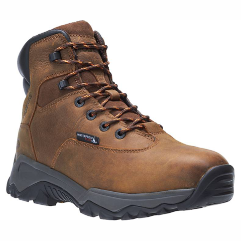 "Glacier II CarbonMAX 6"" Boot  191023"