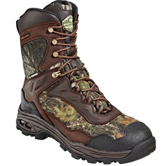 Wood N Stream Maniac waterproof insulated boot
