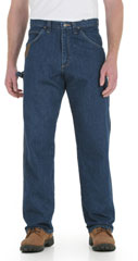 Riggs Carpenter Jean 3W020AI