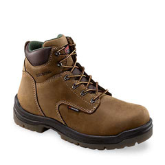 Red Wing Waterproof Insulated boot # 432