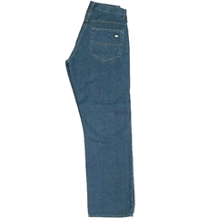 Key Performance Cotton 5-pocket Jean