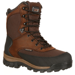 Rocky 800g Waterproof Insulated Boot 4753