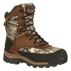 Rocky Waterproof Insulated Boot # 4755