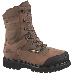 Wolverine Big Sky Waterproof Insulated Comp Toe Boot # 05551