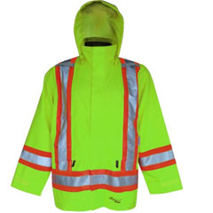 Viking HiViz Waterproof Parka 6330 JG