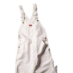 Dickies Painter Bib-overall 8953 WH