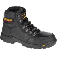 Cat Outline ST 6 inch safety toe boot 90800