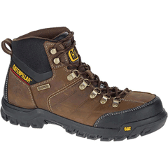 Cat Threshold Waterproof Safety toe hiker 90935