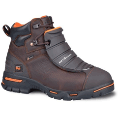 "Men's Timberland PRO® Endurance 6"" Met Guard Steel Toe Work Boots"