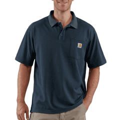 Carhartt Contractors Work Pocket™ Polo