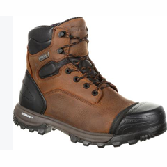 Rocky XO-Toe Comp Toe Waterproof Boot