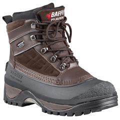 Baffin Pac boot Maple